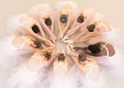 Shoreline Ballet