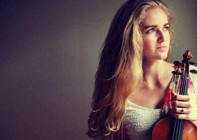 Rachel Ostler