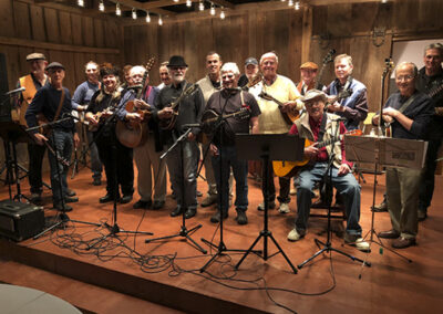 The Guilford Ramblers