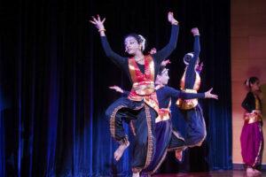 Natya Mandala: Bharatanatyam Dance @ Guilford Town Green | Guilford | Connecticut | United States