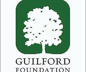 Guilford Foundation Supports 2021 Festival with $5,000 Grant