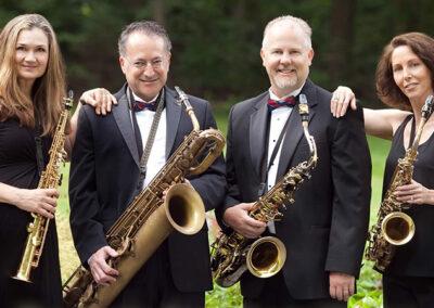 Argyle Sax Quartet
