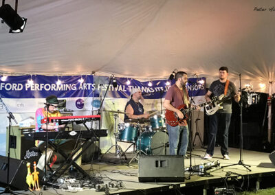 The John Spignesi Band