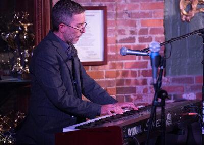 Artists' Award winner Noah Baerman