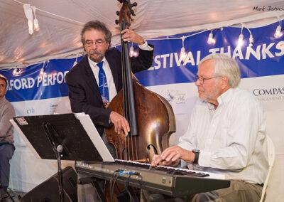The Sandy Stoddard Trio