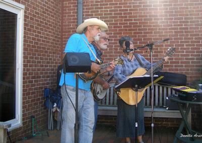 Shoregrass Bluegrass