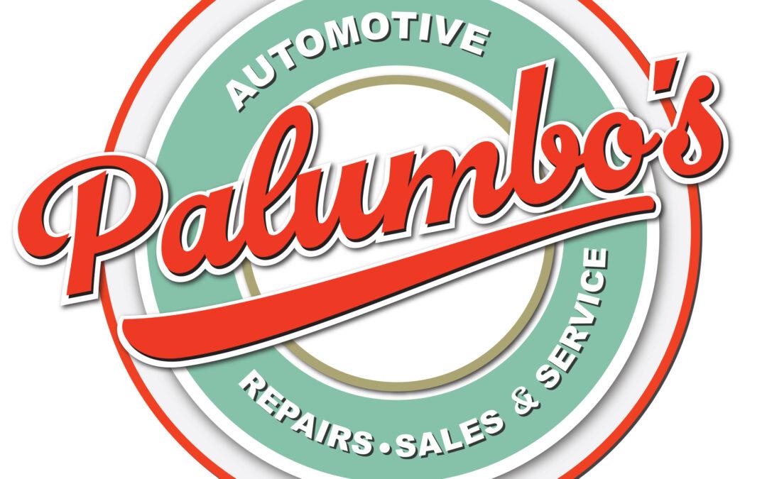 Palumbo's Automotive Takes Gold-Level Festival Sponsorship