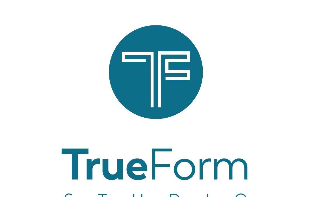 TrueForm Studio Supports Festival as In-Kind Sponsor
