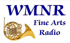 WMNR Fine Arts Radio Partners with Festival
